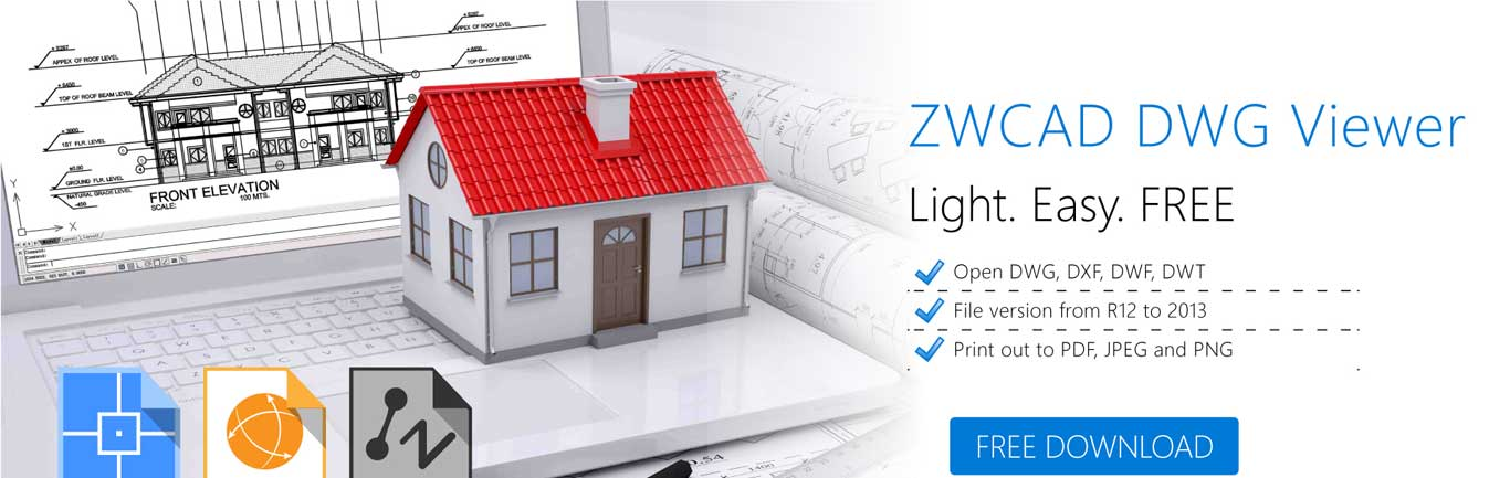 ZWCAD | Best 2D and 3D CAD software | Hope Technologies